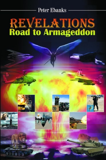 Revelations: Road to Armageddon  by  Peter Ebanks