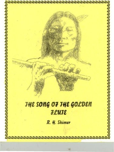 THE SONG OF THE GOLDEN FLUTE Lori Shimer