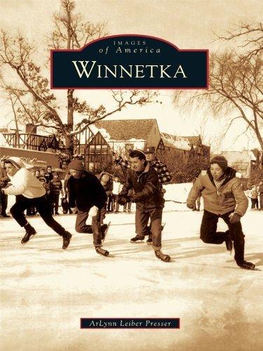 Winnetka  by  ArLynn Leiber Presser
