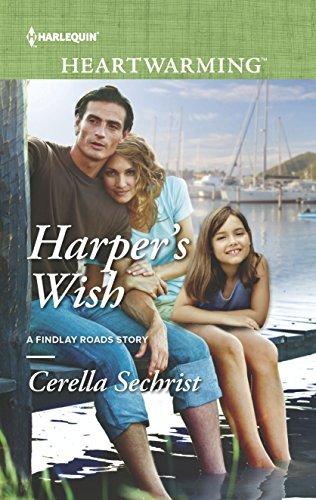 Harpers Wish Cerella Sechrist