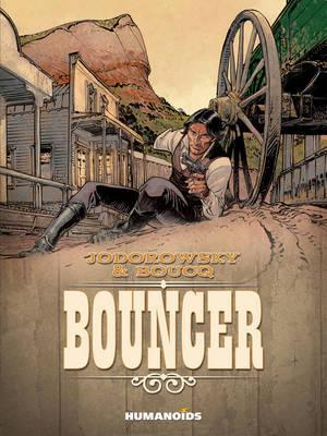 Bouncer (Bouncer, #1-7)  by  Alejandro Jodorowsky