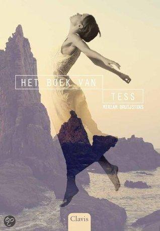 Het boek van Tess Miriam Bruijstens