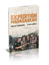 Expedition Madagaskar Nicklas Lautakoski, Elias Sjöberg