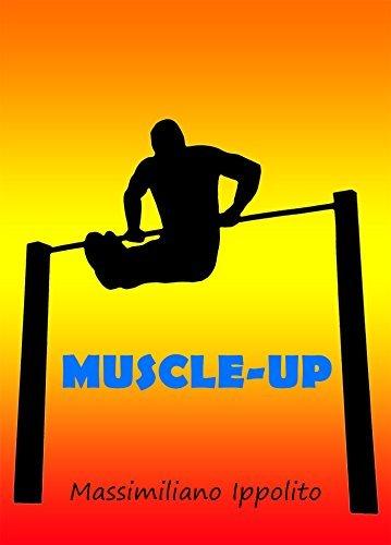 Muscle Up Massimiliano Ippolito