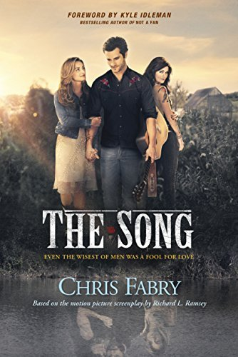 The Song Chris Fabry