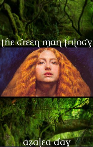 The Green Man Trilogy (Paranormal Pregnant/Lactation Erotica)  by  Azalea Day