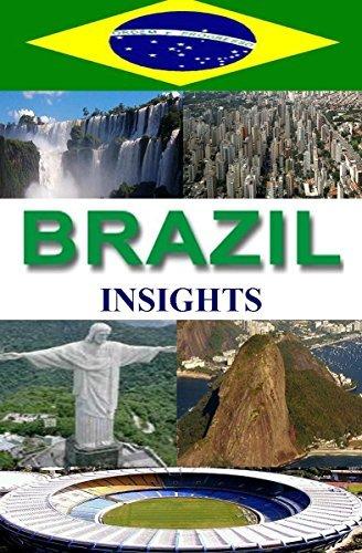 Brazil: Insights  by  F Otieno