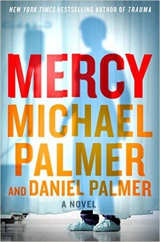 Mercy  by  Daniel Palmer