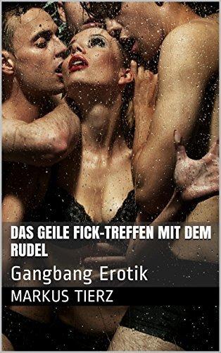 Das geile Fick-Treffen mit dem Rudel: Gangbang Erotik  by  Markus Tierz