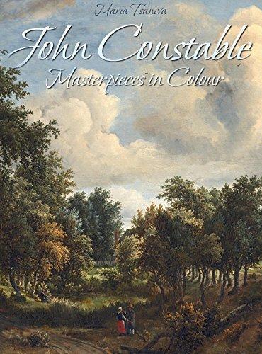 John Constable: Masterpieces in Colour Maria Tsaneva