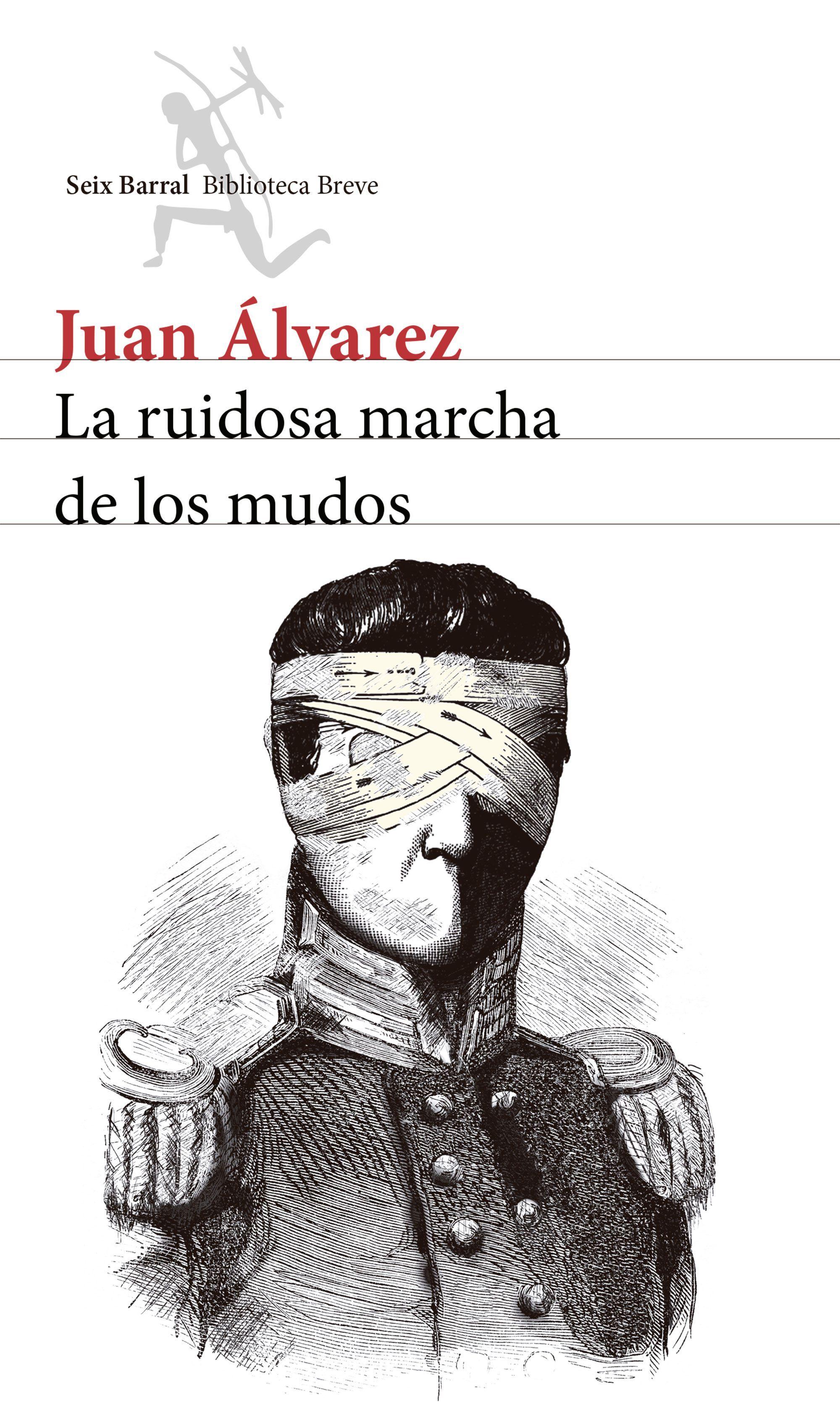 La ruidosa marcha de los mudos  by  Juan Alvarez