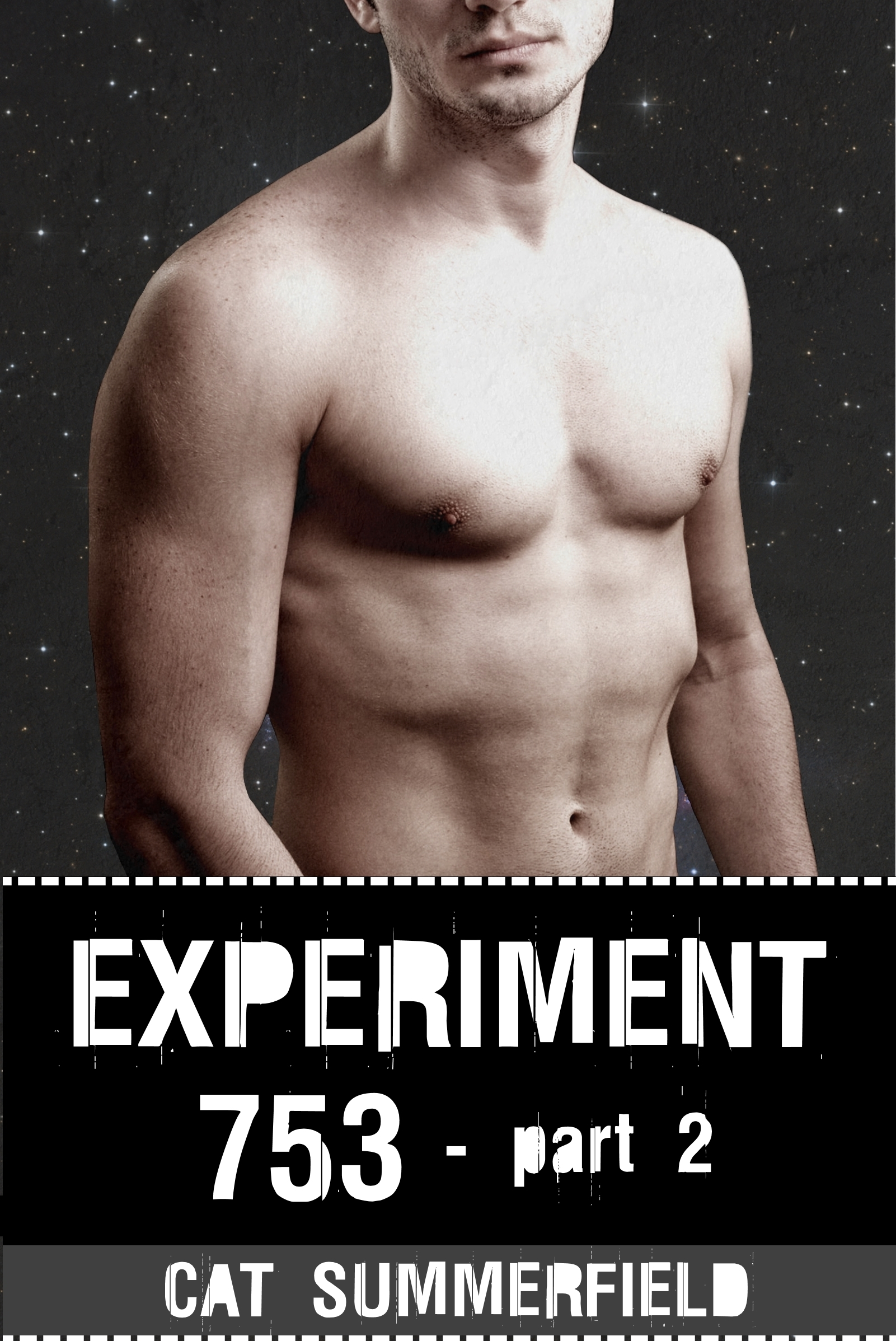 Experiment 753: Part 2  by  Cat Summerfield