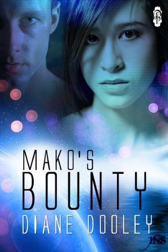 Makos Bounty (1Night Stand Book 95)  by  Diane Dooley