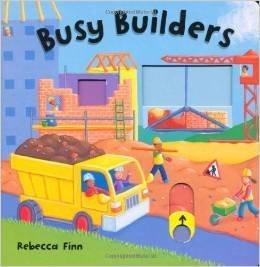 Busy Builders Phidal publishing