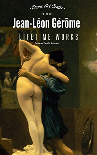 Jean-Leon Gerome: Collectors Edition Art Gallery Nancy Davis