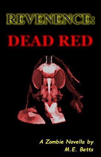 Revenence: Dead Red M.E. Betts