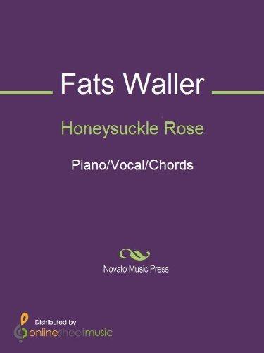 Honeysuckle Rose Fats Waller