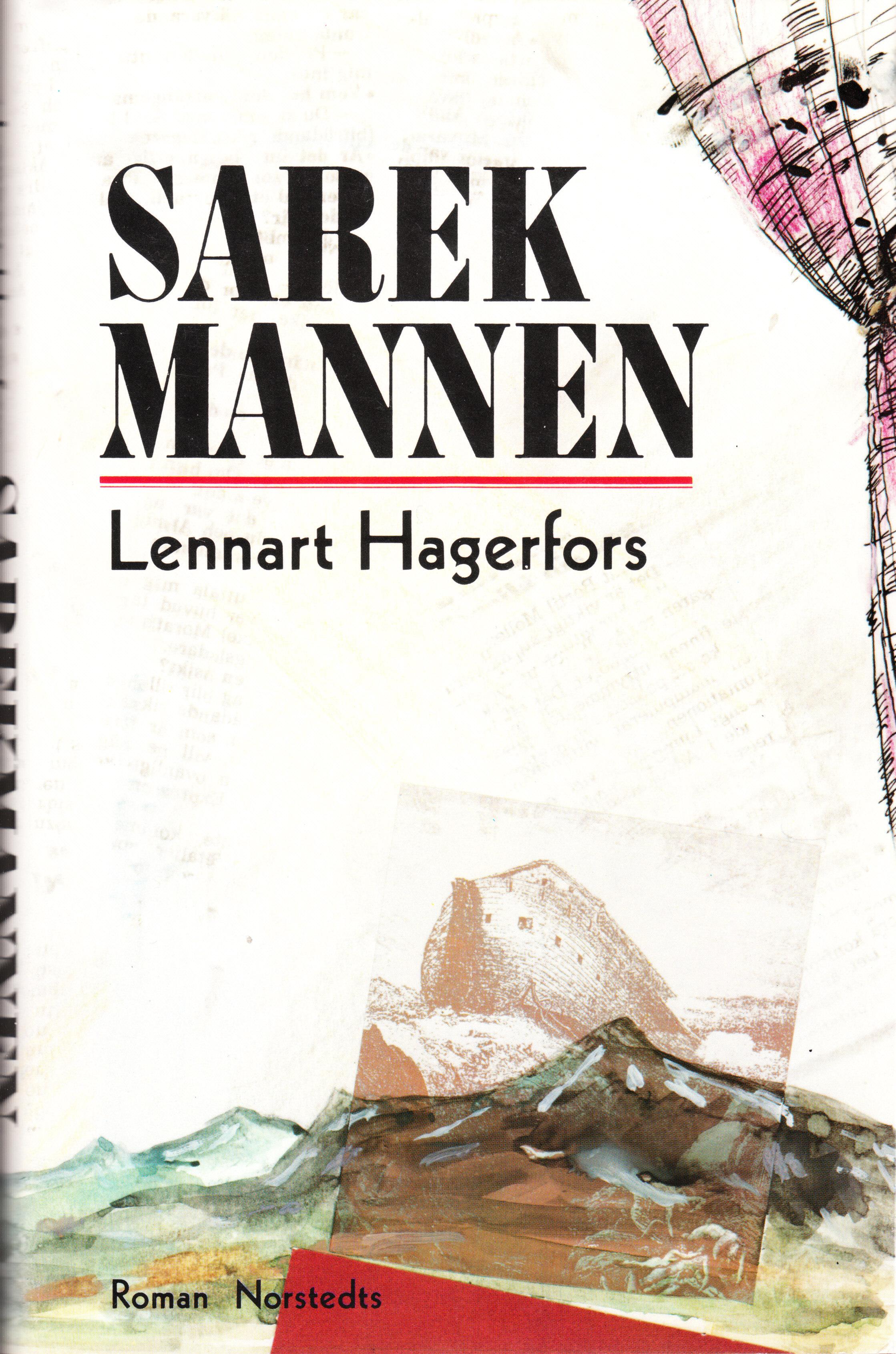 Sarekmannen Lennart Hagerfors