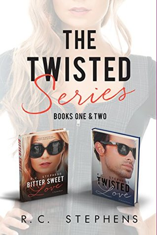 Bitter Sweet Love/Twisted Love (Special Edition) (A Dark Roamnce Two-Book Bundle) (Twisted Series): Special Edition (Limited Time Offer) R.C. Stephens