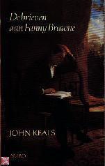 De brieven aan Fanny Brawne  by  John Keats