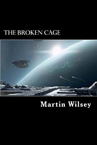 The Broken Cage  by  Martin Wilsey