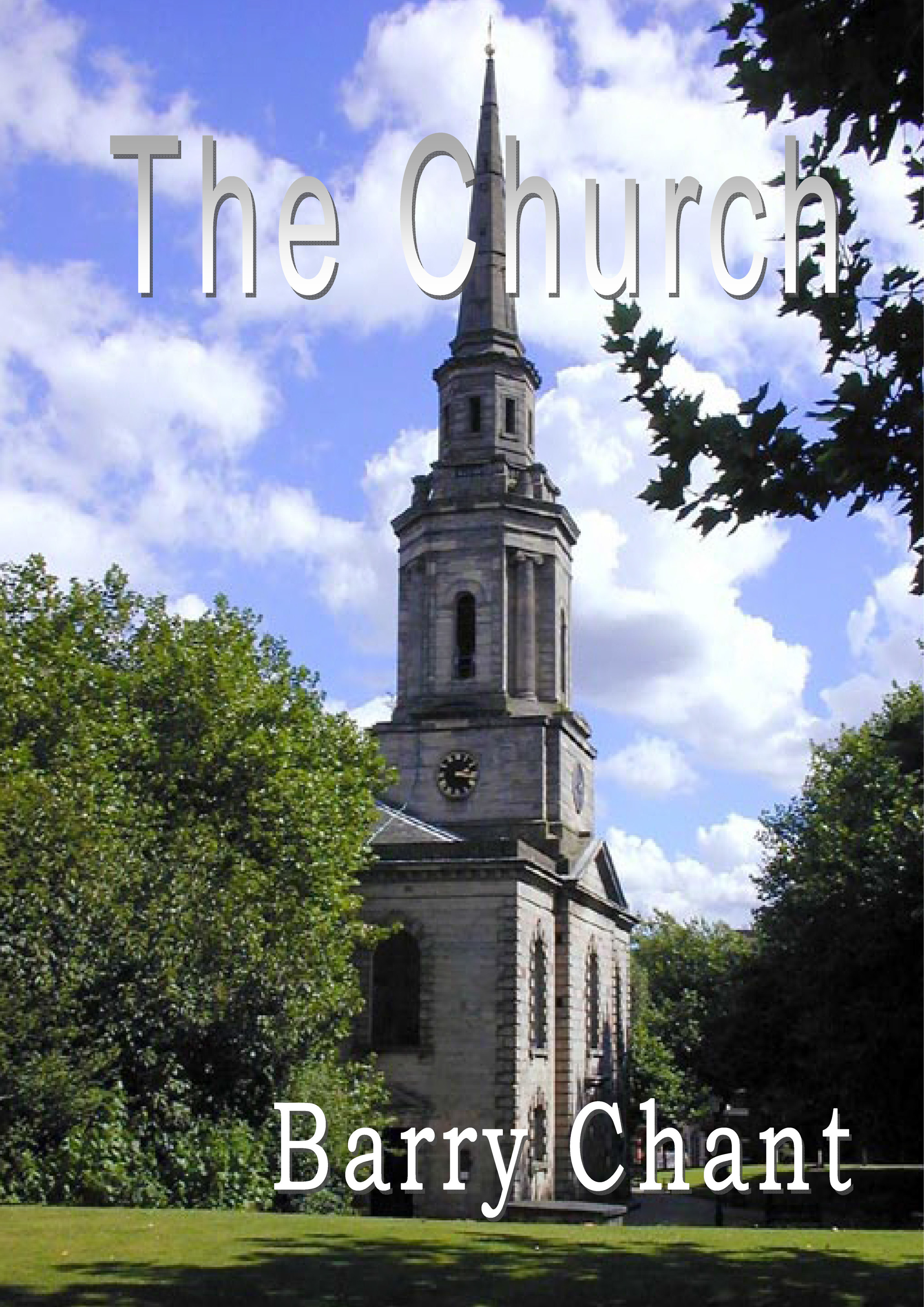 The Church Barry Chant