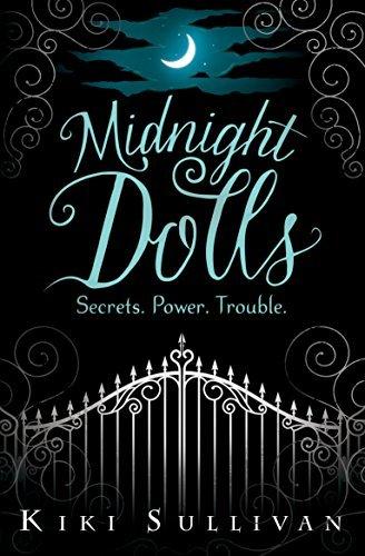 Midnight Dolls: The Dolls (Book 2)  by  Kiki Sullivan