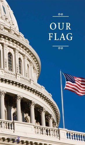 Our American Flag United States Government