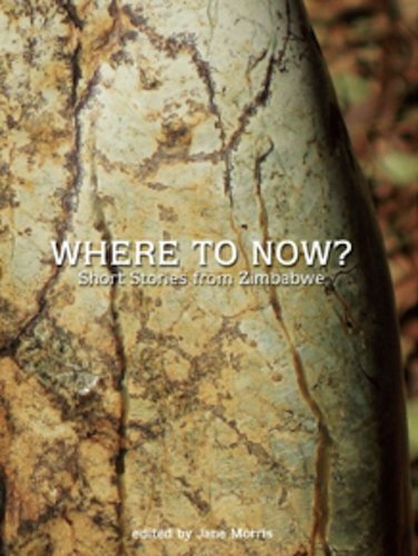 Where to Now: Short Stories from Zimbabwe Worldreader