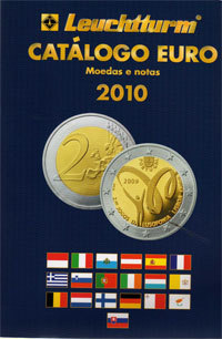 Catálogo Euro 2010  by  Leuchtturm