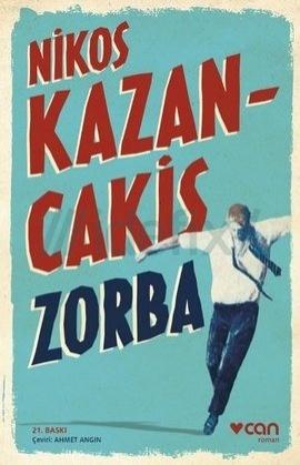 Zorba Nikos Kazancakis