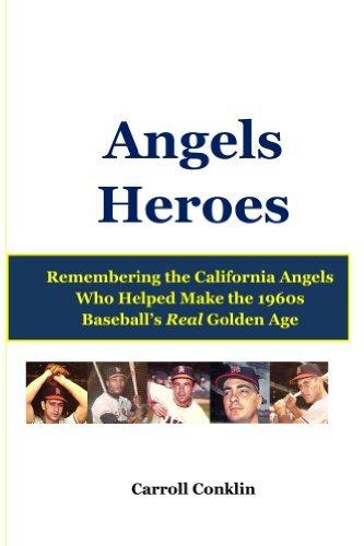 Angels Heroes Carroll Conklin