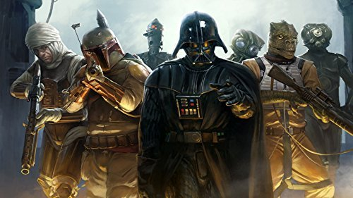 Star Wars: The Video Games  by  Code Blue Publishing