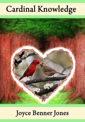Cardinal Knowledge Joyce Benner Jones