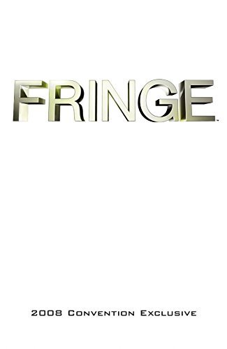 Fringe #0 (of 6)  by  Mike Johnson