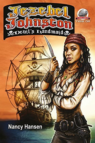 Jezebel Johnston: Devils Handmaid  by  Nancy Hansen