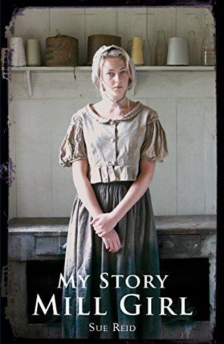 My Story: Mill Girl Sue Reid