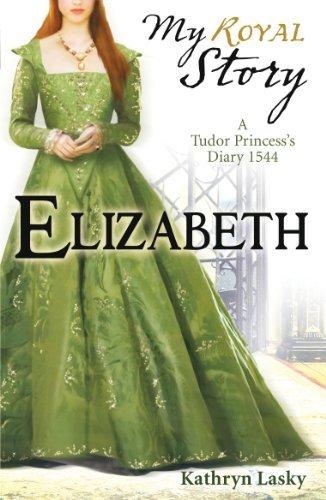 My Story: Elizabeth  by  Kathryn Lasky