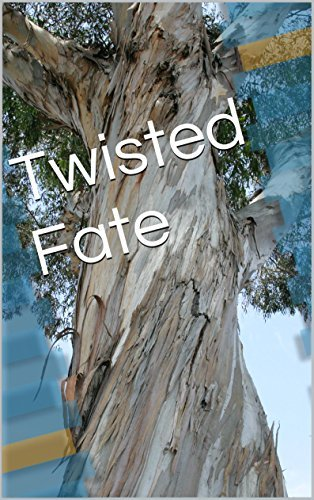 Twisted Fate: A Poetry Collection  by  Paul Onyango