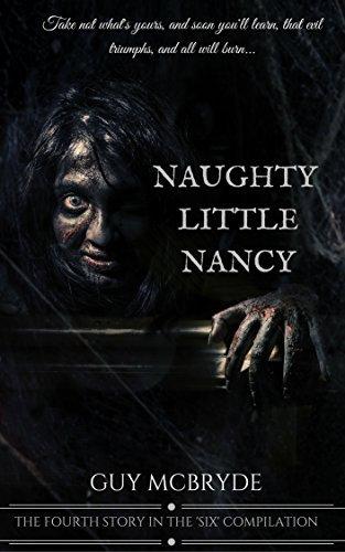 Naughty Little Nancy Guy McBryde