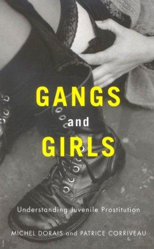 Gangs and Girls Michel Dorais