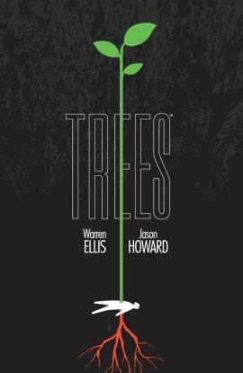 Trees #14 Warren Ellis