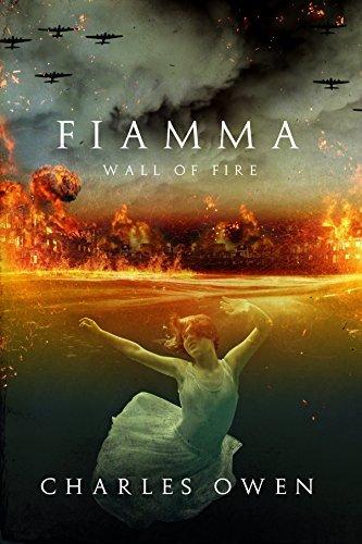 Fiamma  by  Charles Owen