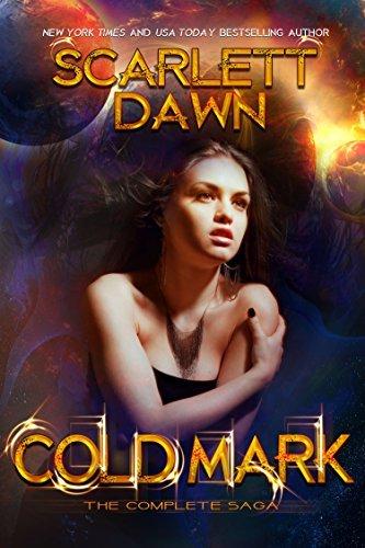 Cold Mark (Mark, #1)  by  Scarlett Dawn