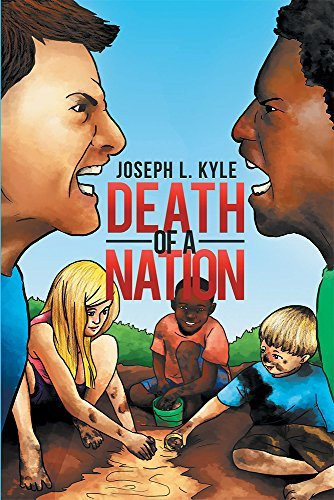 Death of A Nation  by  Joseph L. Kyle