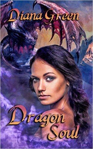Dragon Soul (Dragon Clan #3)  by  Diana  Green