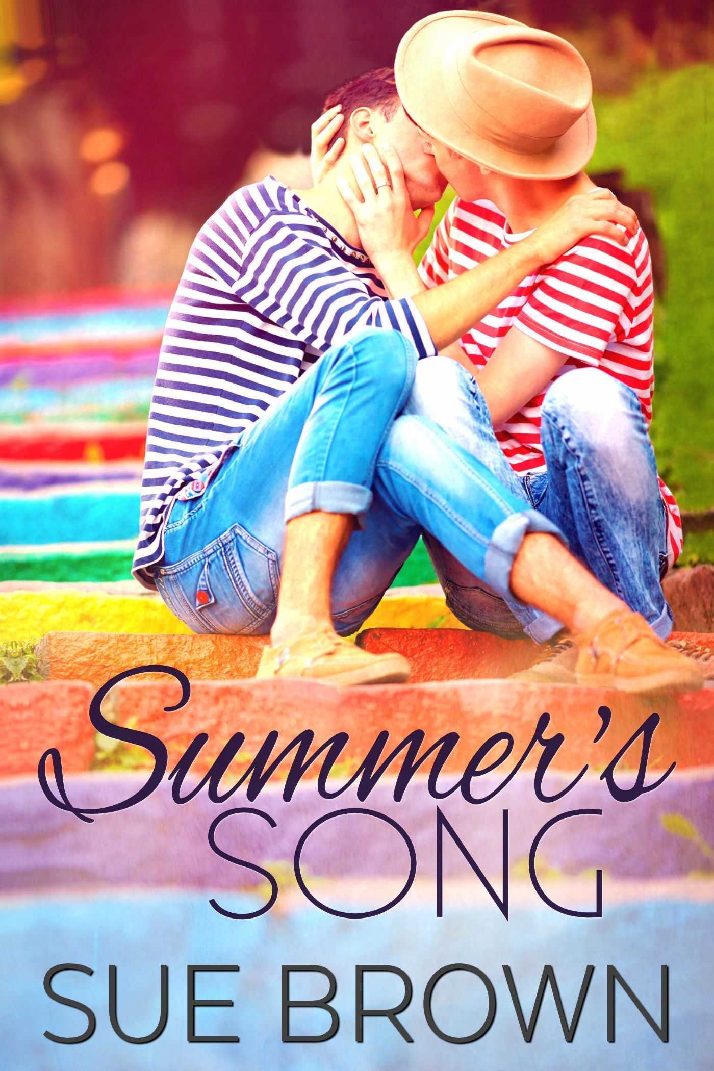 Summers Song Sue  Brown