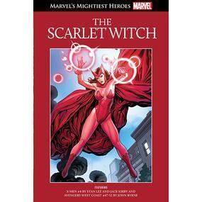 Scarlet Witch (Marvels Mightiest Heroes #26)  by  Stan Lee
