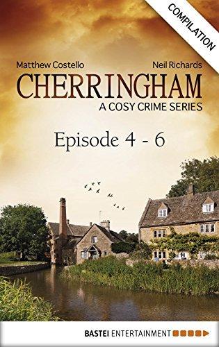 Cherringham: A Cosy Crime Series Compilation (Cherringham, #4-6)  by  Matthew Costello