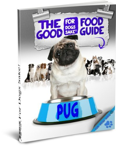 The Pug Good Food Guide Kerry Ellis